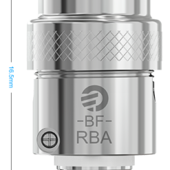BF RBA  Head 03 247x247 - JOYETECH BF RBA HEAD (CUBIS)