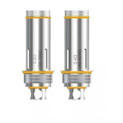 aspire cleito coils 0.2 0.4 ohm 500x500 247x247 - ΑΝΤΑΛΛΑΚΤΙΚΗ KΕΦΑΛΗ ASPIRE CLEITO