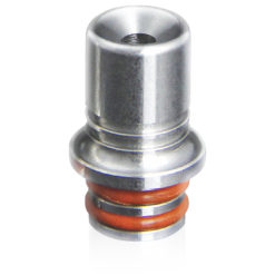 ss small hole drip tip v2 247x247 - DRIP TIP SS SMALL HOLE V2 510