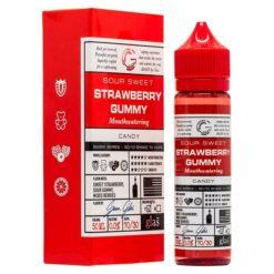 mix vape basix series strawberry gummy 60ml 247x247 - Ηλεκτρονικό Τσιγάρο