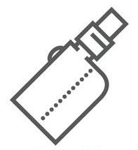 Ηλεκτρονικά τσιγαρά Αρχικά Πακέτα