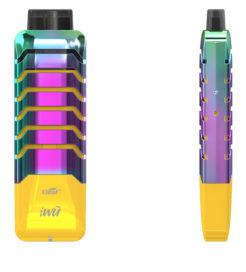 iWu Pod Kit ELEAF 23 246x272 - iWu Pod Kit ELEAF
