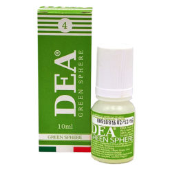 Green Apple 247x247 - Υγρό Αναπλήρωσης DEA Green Sphere 10ml