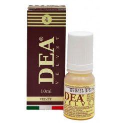 R Velvet 500x453 247x247 - Υγρό Αναπλήρωσης DEA Velvet 10 ml