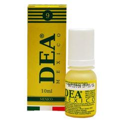 R mexico 247x247 - Υγρό Αναπλήρωσης DEA Mexico 10 ml