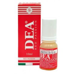 R Red Passion 500x453 1 247x247 - Υγρό Αναπλήρωσης DEA Red Passion 10ml