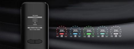 Augvape VX200 Box Mod 1 3 display 470x174 - AUGVAPE VX200 BOX MOD