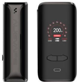 Augvape VX200 Box Mod 200 Watta 262x272 - AUGVAPE VX200 BOX MOD