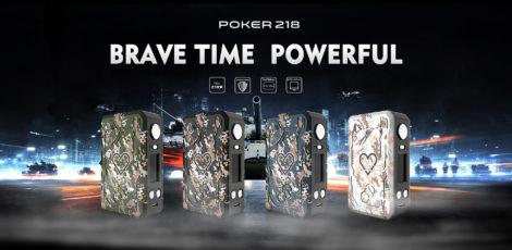 Poker 218 Mod TESLACIGS Banner 470x230 - Poker 218 Mod TESLACIGS