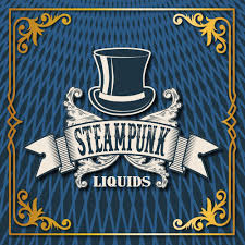 Steampunk Mix & Vape