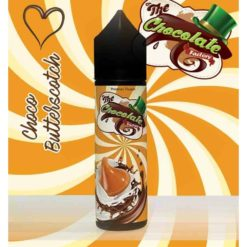 the chocolate factory flavour shot choco butterscotch 247x247 - The Chocolate Factory Flavour Shot Choco Butterscotch