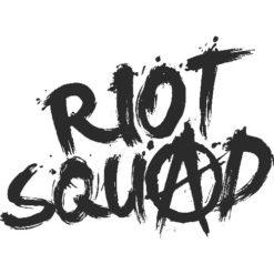 RIOT SQUAD FLAVOUR SHOTS