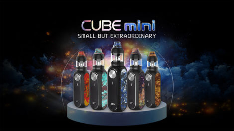 1 obs cube mini kit 02 470x264 - OBS Cube Mini Kit 1500mAh 2/3ml Elf