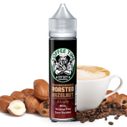 Fat Panda Coffee Time Flavorshots Roasted Hazelnut 247x247 - Roasted Hazelnut
