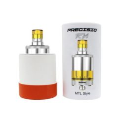 precisio rta mtl 27ml 22mm bd vape 1 800x800 247x247 - Precisio MTL RTA by BD Vape