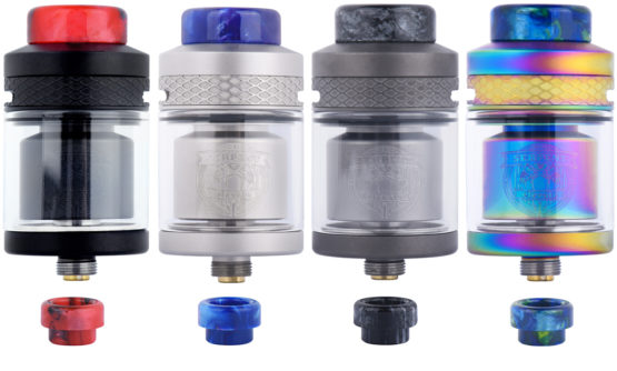 wotofo serpent elevate rta tpd atmopoihths 3 1 555x334 - Wotofo Serpent Elevate RTA TPD Ατμοποιητής