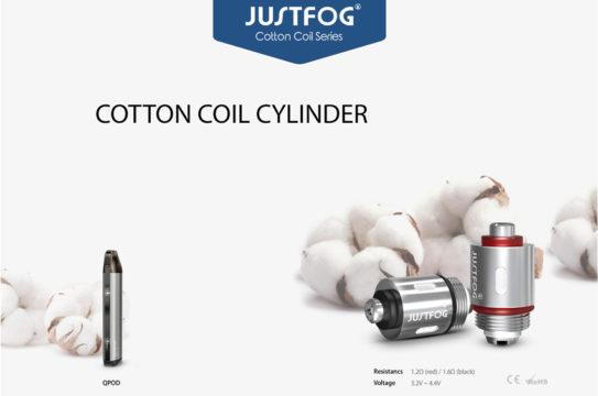 Justfog Q Pod Kit Banner 2 543x360 - JUSTFOG Q POD KIT