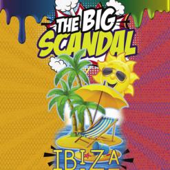 big scandal ibiza 100ml 247x247 - Big Scandal Ibiza 100ml