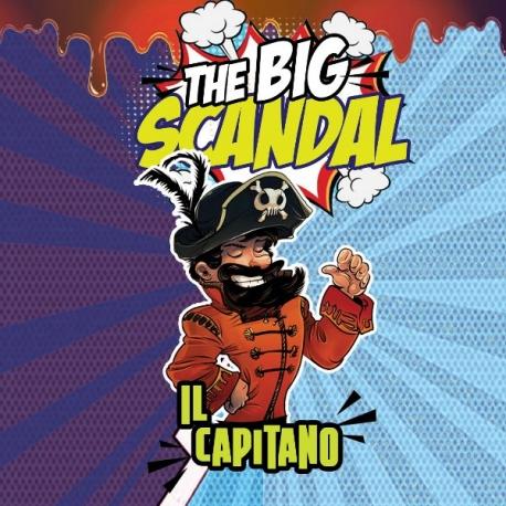 big scandal il capitano 100ml - Cool Bastard Cafe Racer 20ml Flavorshots