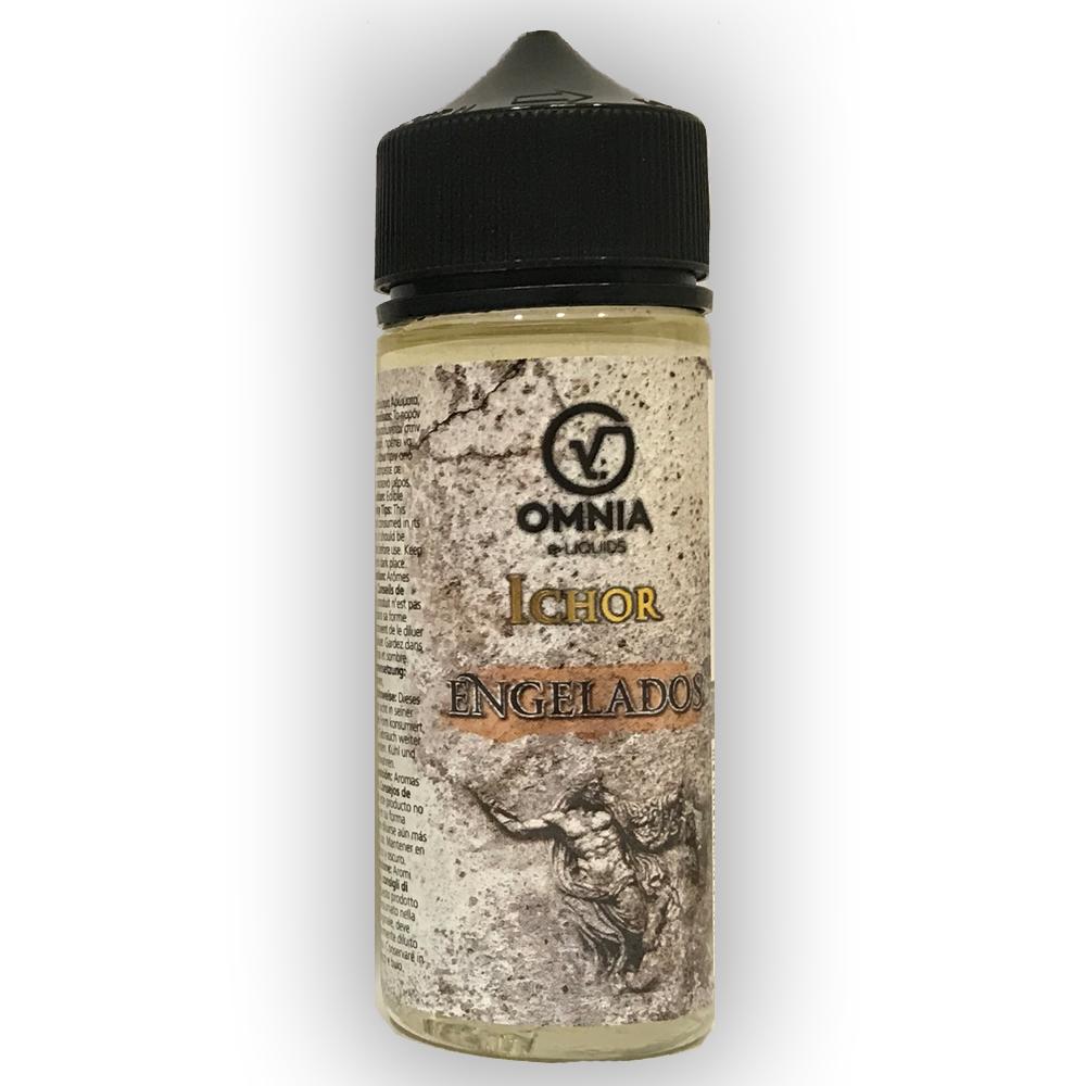omnia ichor engelados 120ml 1 - Ηλεκτρονικό Τσιγάρο