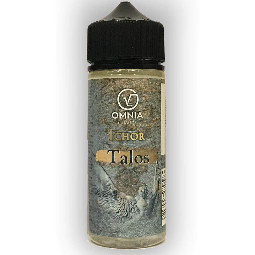 omnia ichor talos 120ml 1 - Hydra Kerberos 15ml Flavorshots