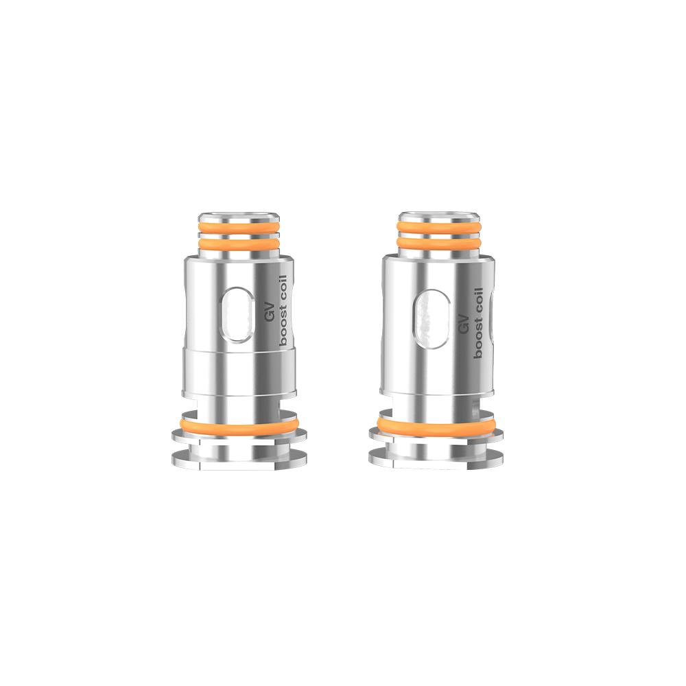 Geekvape Aegis Boost Replacement Coil 5pcs 00668952d924 - Innokin Prism S Coils