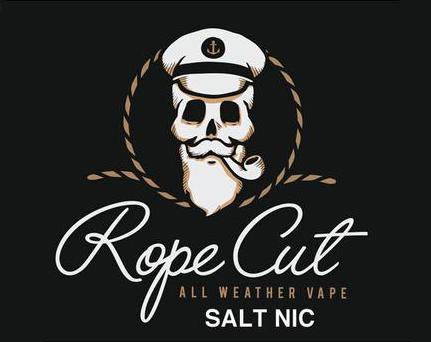 Rope Cut Salts large - Ηλεκτρονικό Τσιγάρο