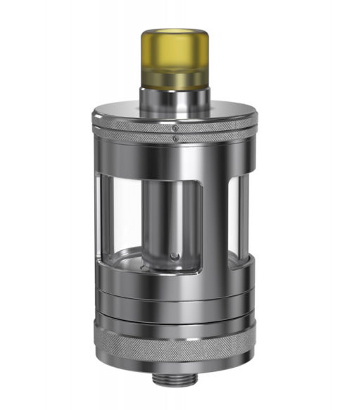 aspire nautilus gt stainless atomizer 510x583 - Aspire Nautilus GT Tank Stainless Steel