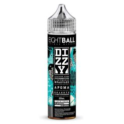 dizzy 60ml φυστικοβούτυρο ζύμη φράουλες 8ball by cloudmonkeys 247x247 - EightBall – Dizzy