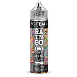 rainbow 60ml ροδάκινο βατόμουρο 8ball by cloudmonkeys 247x247 - EightBall – Rainbow