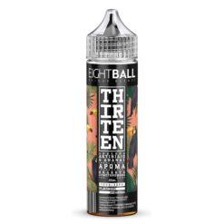 thirteen 60ml ανανάς ακτινίδια εξωτικά αρώματα 247x247 - EightBall – Thirteen