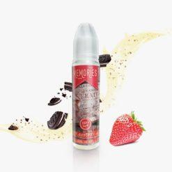 memories strawberry cream 247x247 - Ηλεκτρονικό Τσιγάρο