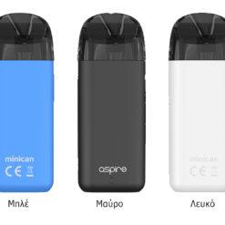 aspire minican 0 247x247 - Aspire Minican Pod