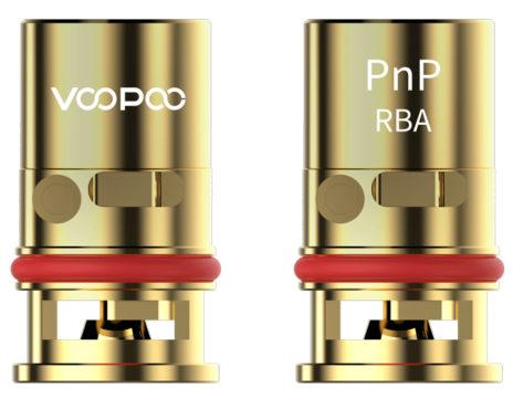 Voopoo PnP RBA Coil hover 464x360 - VOOPOO PNP RBA COIL