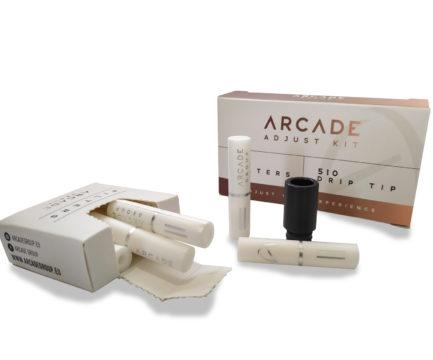 Arcade Επιστόμιο 510 10 τεμ Φίλτρα Adjust Kit 433x360 - ARCADE ΕΠΙΣΤΟΜΙΟ 510 - 10 ΤΕΜ. ΦΙΛΤΡΑ ADJUST KIT
