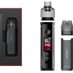 Voopoo Drag X V Mate Limited Edition Kit Banner 247x247 - Ηλεκτρονικό Τσιγάρο