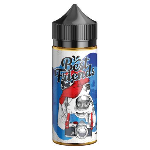 Best Friends Ben 510x510 - Best Friends Flavor Shots 100ml – Ben