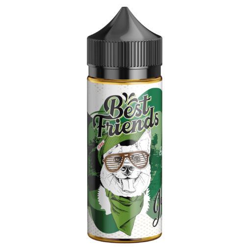 Best Friends Jeff 510x510 - Best Friends Flavor Shots 100ml – Jeff