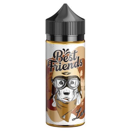 Best Friends Lans 510x510 - Best Friends Flavor Shots 100ml – Lans