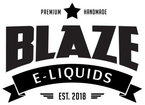Blaze Logo cmyk 497x360 - Blaze Premium Nemesis Limited Edition 25ml/100ml Flavorshot