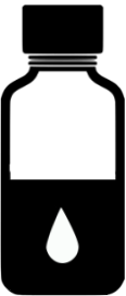 Bottle Icon - Blaze Premium Nemesis Limited Edition 25ml/100ml Flavorshot