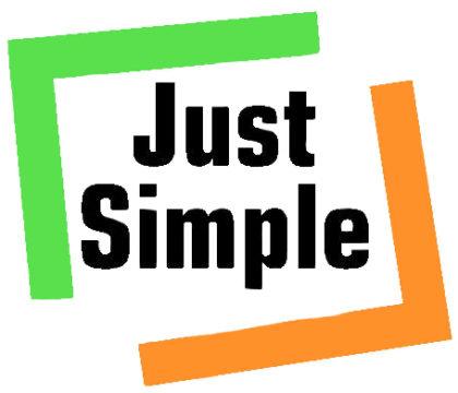 Just Simple Logo 420x360 - BLAZE JUST SIMPLE WILD CHERRY 10ML/30ML FLAVORSHOT