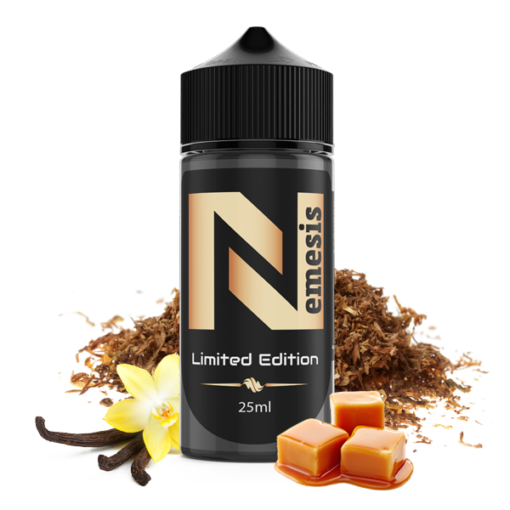 blaze premium nemesis limited edition 25ml 100ml flavorshot  510x510 - Blaze Premium Nemesis Limited Edition 25ml/100ml Flavorshot