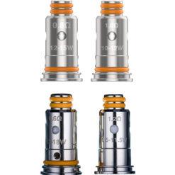 Geekvape G Coils Product 247x247 - Ηλεκτρονικό Τσιγάρο