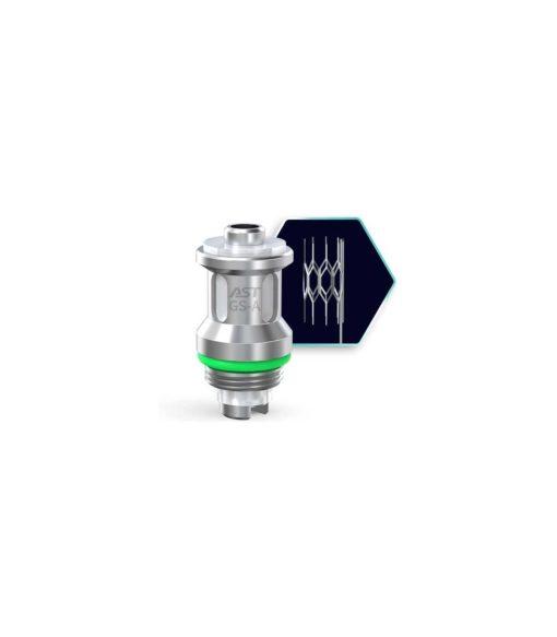 eleaf gs a 08ohm coil 2 1 510x583 - Eleaf GS-A 0.8ohm Coil